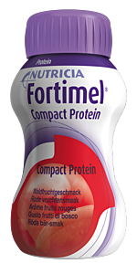 Fortimel Compact Protein - 4 Stück